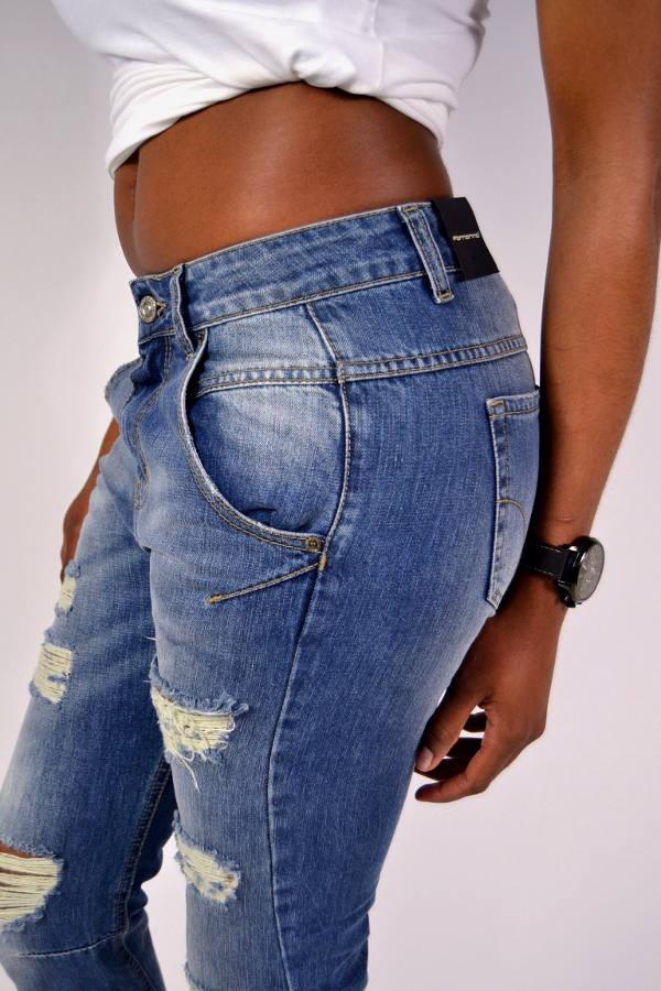 fornarina jeans moon boyfriend 84 90. Black Bedroom Furniture Sets. Home Design Ideas