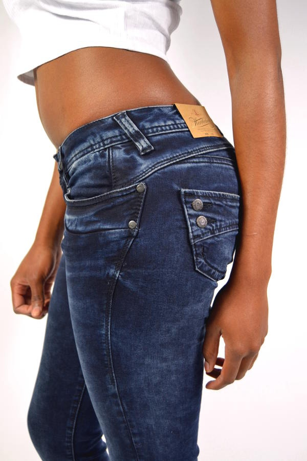 herrlicher jeans piper slim d9663 gloomy 79 95. Black Bedroom Furniture Sets. Home Design Ideas