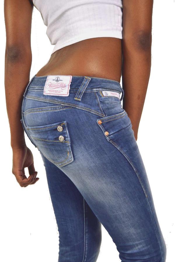 herrlicher jeans piper slim d9666 bliss powerstretch w29 l32 109 90. Black Bedroom Furniture Sets. Home Design Ideas