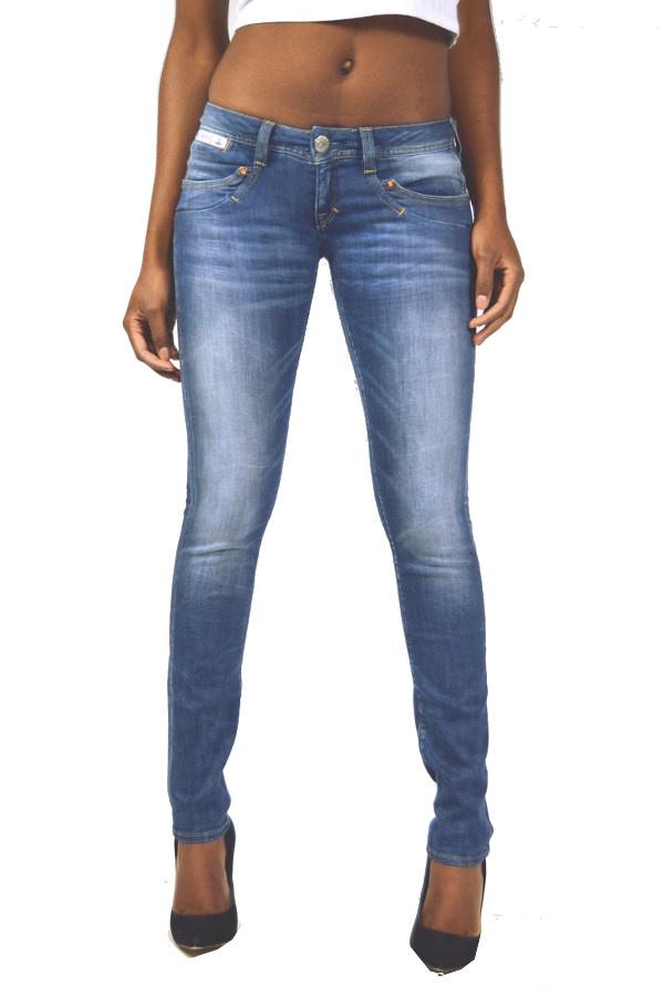 herrlicher jeans piper slim d9666 bliss powerstretch 109 90. Black Bedroom Furniture Sets. Home Design Ideas