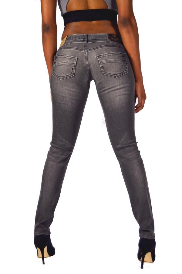 herrlicher jeans piper slim db922 dark ash 99 95. Black Bedroom Furniture Sets. Home Design Ideas