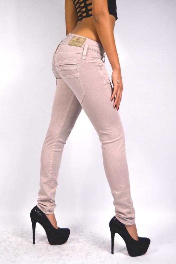 herrlicher jeans pitch slim sn806 satin mave 69 90. Black Bedroom Furniture Sets. Home Design Ideas