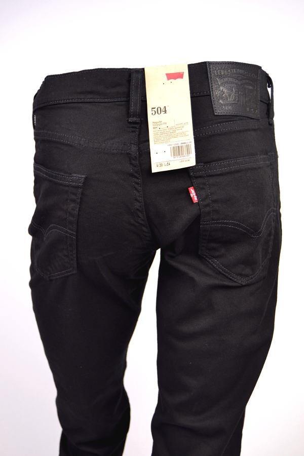levi 39 s jeans 504 moonshine black 89 95. Black Bedroom Furniture Sets. Home Design Ideas
