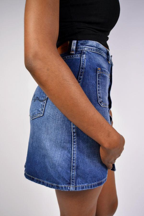 ec9145685863 Pepe Jeans Regular Rock TATE L45 mittelblau, 49,95 €