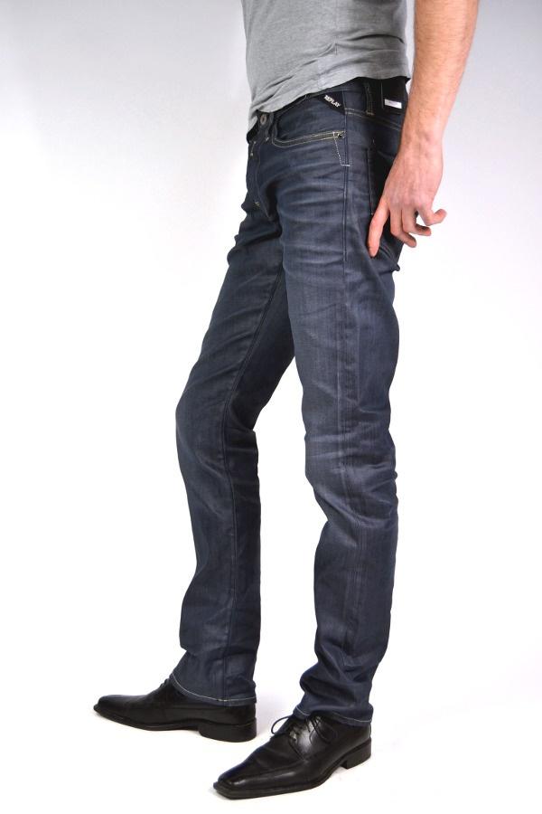 replay waitom jeans m983 resin dunkelgrau 89 90. Black Bedroom Furniture Sets. Home Design Ideas