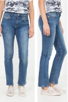 ATT Jeans LEA Comfort Fit Boston Blue