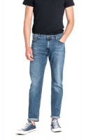 Lee Jeans L788 MORTON Relaxed Fit Mid Blue