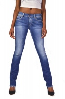 Pepe Jeans SATURN D45 Mittelblau Regular Straight