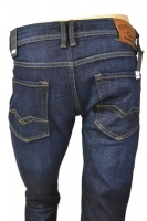 Replay Jeans ROCCO COMFORT M1005 141 Deep Blue