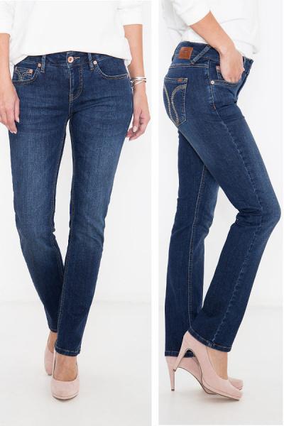ATT Amor Trust /& Truth Jeans Stella Straight 11051 wonderstretch regular waist
