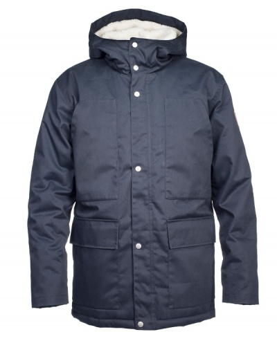 MAKIA Jacke FIELD Jacket Navy