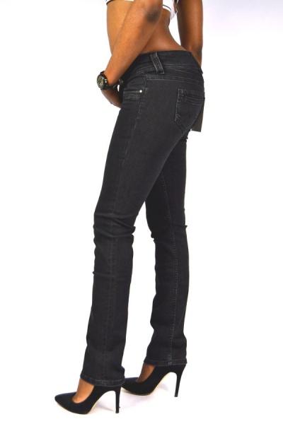 pepe jeans gen straight wa2 schwarz used 89 90. Black Bedroom Furniture Sets. Home Design Ideas