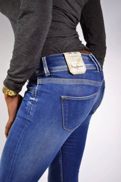 Pepe Jeans LADIES EDITION PANT