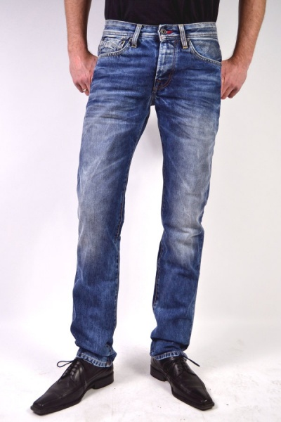 Pepe Jeans MEN EDITION PANT