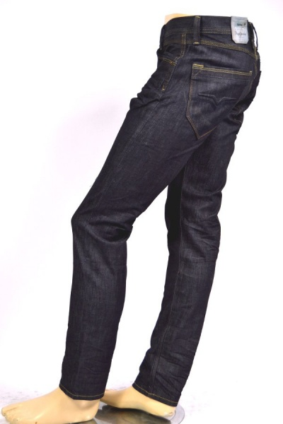 Pepe Jeans SPIKE H05 Rinsed Low Slim Fit