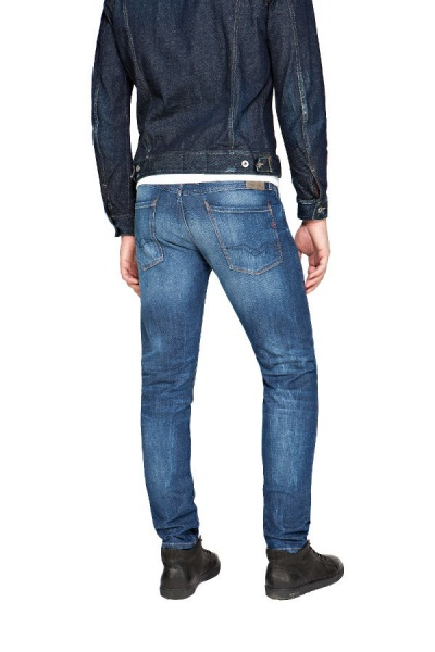 Replay ANBASS M914 Slim Jeans 63C 923
