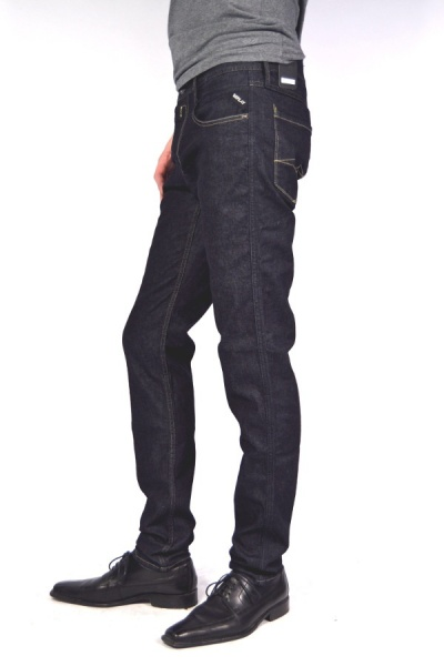 Replay ANBASS Slim Jeans M914 87B Forever Dark