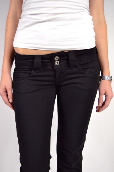 jeans damen pepe kurz
