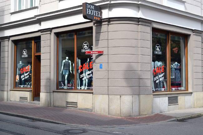 Besuchen Sie uns im Laden in der Frauentorstr. 8 in Augsburg.